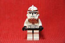 LEGO Star Wars - Clone Trooper Episode 3 - SW0130 - Lego Authentique - Set 7250