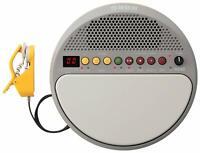 Korg Electronic Drum WAVEDRUM Mini WD-MINI-YL Yellow from Japan