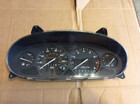 97 98 99 00 01 DAEWOO LEGANZA AT SPEEDOMETER INSTRUMENT CLUSTER
