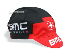 BMC Pro Team Cycling Cap - Made in Italy!