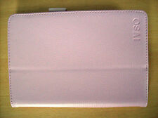 Case IVSO Acer Iconia B1-A71 7in. Slim-BOOK PU Leather Stand Cover Case Pink New