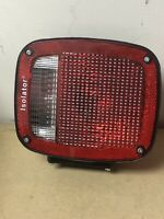 Military Trailer Tail Light Lamp P/N TMC 188 SAE-AILRST-85