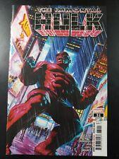 �� Immortal Hulk #31a (lgy 748) (2020 Marvel Comics) Vf/Nm Book