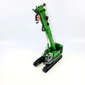 Sennebogen 6113E Crawler Crane - Ros - 1:50 Scale Diecast Model #2258/00 New!