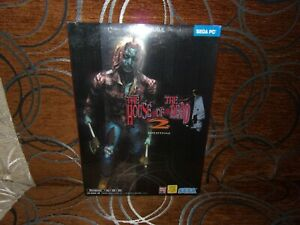 The House of The Dead 2 - Japanese Big Box Edition PC NEW & SEALED