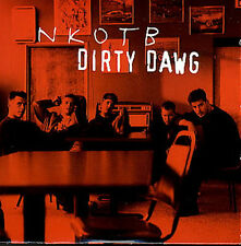 NEW KIDS ON THE BLOCKS -  DIRTY DAWG CD SINGLE NUOVO