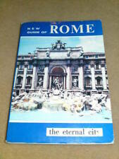 ROME - THE ETERNAL CITY 234 pgs (20th edition)