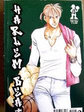 Harlem Beat - Yuriko Nishiyama n°13  - Planet Manga  [C14B]