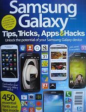 2014 SAMSUNG GALAXY Volume 2 -  Tips, Tricks, Apps & Hacks  450 ESSENTIAL HINTS