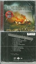 RARE / CD - A LOVE ENDS SUICIDE : IN THE DISASTER / METAL / HARD / NEUF EMBALLE