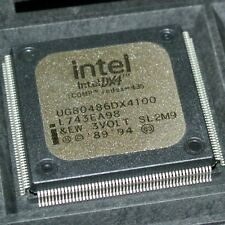 UG80486DX4100 INTEL [QTY=1]