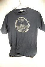 Vtg John Hartford True Vintage T Shirt Slumberin' Cumberland 1979 O Brother