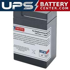 Kinghero Sj6V6Ah-A 6V 6h Replacement Battery