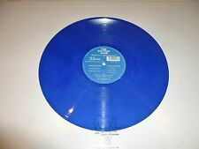 """THE COTTON CLUB - The Blue E.P. - 1993 UK 5-track 12"""" Vinyl Single"""