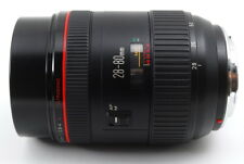 [Ex+] Canon Ef 28-80mm f/2.8-4 L Usm Af Zoom Lens from Japan