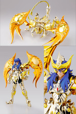 Bandai SCORPIO MILO Soul of Gold SCORPIONE Saint Seiya MYTH CLOTH EX Pre-order
