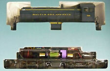 Life Like Proto 2000 23719 S1 Locomotive B&O #225 NEU & in OVP