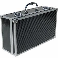 ECI® Alubox Alukoffer Aluminium Koffer Werkzeugkoffer leer 353x202x115 Alu Box