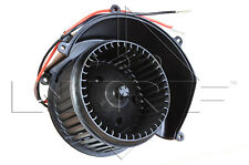 NRF Interior Fan Blower Motor - 34051 |Next working day to UK