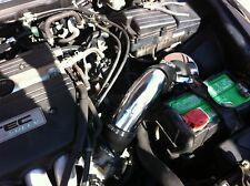 Short Ram Air Intake Kit + BLACK Filter for 03-06 Acura TSX / Honda Accord 2.4L