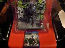 Ps4 Watch Dogs 2 Collector's Case The Return of Dedsec limited 00706/11084