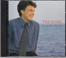 Across Two Oceans by Tim Janis (CD, Jul-2004, Tim Janis Ensemble) Easy Listening