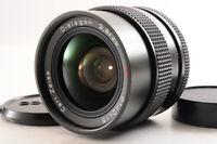 【NEAR MINT+】Contax Carl Zeiss T* Distagon 25mm F/2.8 MMJ MF Camera Lens From JP