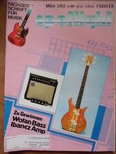 SPOTLIGHT 3 - 1982 Anabis & Softeis Verstärker Keyboards