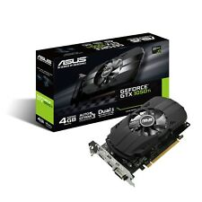 Asus Phoenix Nvidia GeForce GTX 1050Ti Gaming 4GB GDDR5 PC Gaming Graphics Card