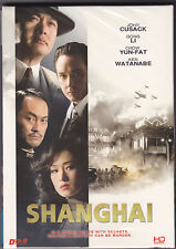 Shanghai (2010) / John Cusack, Li Gong, Yun-Fat Chow <Brand New DVD>