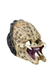 Alien v Predator Costume Accessory, Kids Predator 3/4 Mask Style 1
