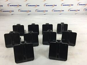 Lot Of 10 - Plantronics C054 Wireless Phone System Charging Base Stations