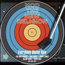 Various Artists - Mod...The New Religion (2015)