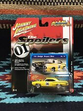 Johnny Lightning The Spoilers '70 Dodge Super Bee No. 18 Street Freaks 8244