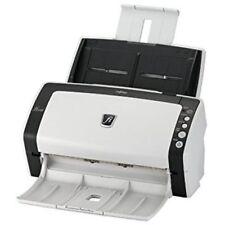 FUJITSU fi-6130 Colour Document Scanner Duplex Low Page Count Good SoHo DeskTop