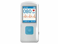 Elettrocardiografo portatile ECG Portatile Monitor Elettrocardiogramma Bluetooth