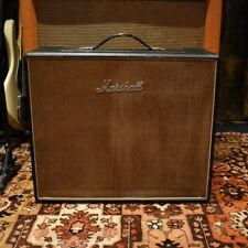 Vintage 1968 Marshall JMP 1930 popular 2x10 Blues Interruptor 10 W Plexi Amp Reparado