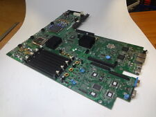Dell PowerEdge 2950 Dual Socket 775 CW954 Server Motherboard Tested and Working!