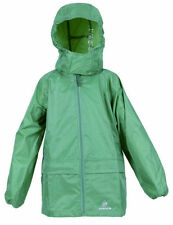 Cappotti e giacche casual impermeabili per bambini dai 2 ai 16 anni Taglia 7-8 anni