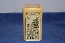 Collectible Watkins Old Fashioned Chocolate Flavored Dessert Mix Tin
