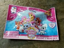 Disney Haven Tales Palace Pets Mini Surprise Blind Pack Series 4 2015....(GG)