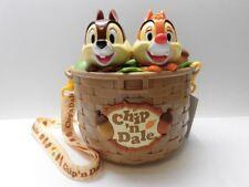 Tokyo Disney Resort Chip and Dale Popcorn Bucket 2018 NEW  TDR TDS