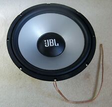 """JBL LC-S1200w 12"""" Subwoofer Power 12-200W Impedence 4 Ohms GREAT CONDITION"""