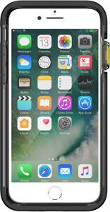 Pelican Ambassador iPhone 6s, 7, 8 Clear/Black/Gold