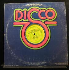 "Chic - Everybody Dance / You Can Get By 12"" VG+ DSKO 109 1977 USA Vinyl Record"