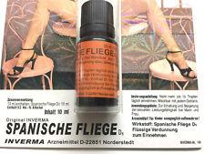 Spanish Fly Women Sex Drops Natural Liquid Female Enhancement S2