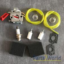 Carburetor Kit For Homelite PBC3600 OEM # Zama C1U-H39A UP00608A UP00608 UP00021