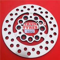 Yamaha 100 Neos 00 01 02 Disque de Frein avant Qualité Origine Extension 1022