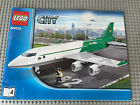 Lego City Cargo Terminal 60022 Complete Set, Good Condition, Free Delivery