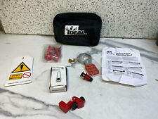 IDEAL ELECTRICAL LOCKOUT KIT